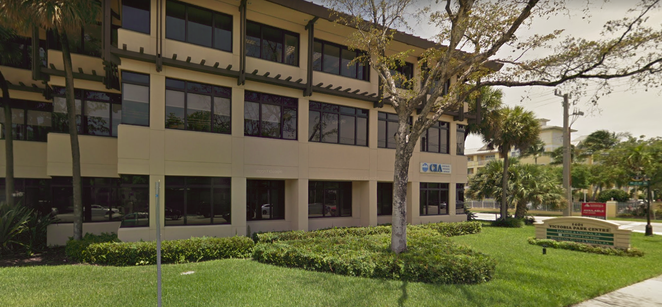 Broward Office